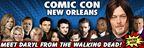 Comic Con Norman Reedus VIP Experience
