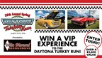 Spring Turkey Run Sweepstakes