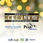 New Year, New You 2016