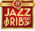 Sunny - Ribs & Jazzfest