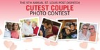 St. Louis' Best Bridal | 5th Annual Cutest Couple Contest