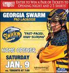 Win Swarm tickets