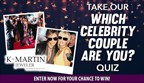 Which Celebrity Couple Are You Quiz