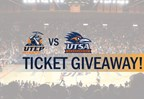 UTEP vs UTSA - Ticket Giveaway