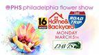 2018 Philadelphia Flower Show Road Trip Contest