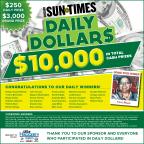 Daily Dollars