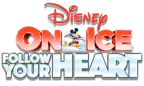 Disney On Ice: Follow Your Heart Contest - Feb 2018