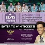 Elvis Weekend Sweepstakes