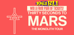 WIN TICKETS TO SEE THIRTY SECONDS TO MARS WITH WALK THE MOON!