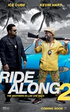Ride Along 2 Screening Contest