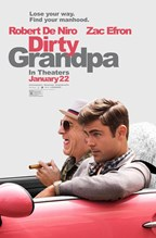 Dirty Grandpa Screening Contest