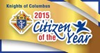 2015 Citizen of the Year