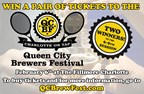 QC Brewers Festival Ticket Giveaway