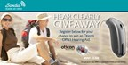 Hear Clearly Sweepstakes