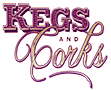 Kegs And Corks Giveaway