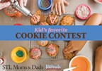 Kid's Favorite Cookie Recipe Contest 2018