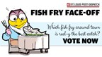St. Louis Post-Dispatch | Fish Fry Face-Off