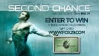 Second Chance Sweepstakes