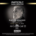 ENH- Placido Domingo Contest