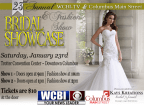 WCBI Bridal Showcase