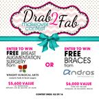 Drab 2 Fab Makeover Contest