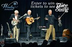 Music South | Three on a String Giveaway