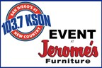 Jeromes Events 2/17