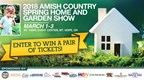 JW Promotions - Home and Garden Show