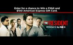 FOX 11's The Resident Giveaway