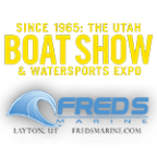 Utah Boat Show 2016 - Jan/Feb