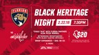 Black Heritage Night