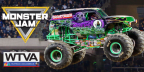 2018 WTVA Monster Jam Ticket Giveaway