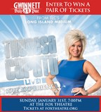 Win tickets to see Theresa Caputo