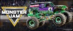 2016 Monster Jam Prize Pack Giveaway