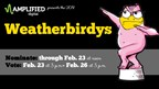 2018 Post-Dispatch Weatherbirdys | presented by Amplified Digital