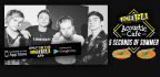 BLI ACOUSTIC CAF� WITH 5 SECONDS OF SUMMER