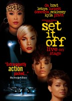 Set It Off Girls Night Out Contest