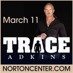 Trace Adkins Giveaway