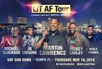 Lit AF Tour Giveaway