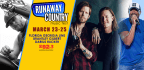 Runaway Country Giveaway