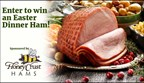 Easter Ham Giveaway Sweepstakes