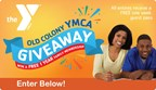 Old Colony YMCA Sweepstakes