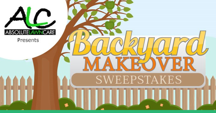 Backyard Makeover Sweepstakes Contests And Promotions Amarillo