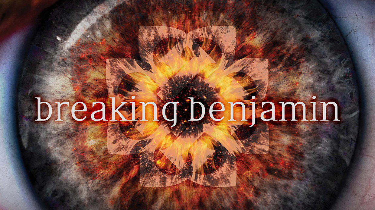 Breaking benjamin mobile app contest win tickets to breaking benjamin and meet the band on may 16th m4hsunfo