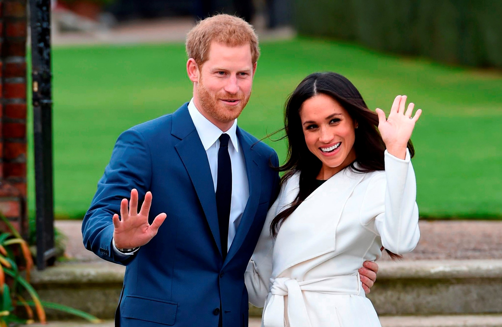 QUIZ: How much do you know about royal weddings