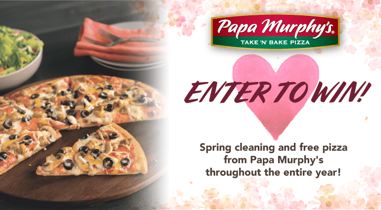 Papa Murphy's Mother's Day Sweepstakes! | FOX40