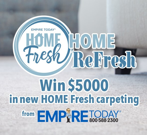 Is Your Home Carpeting Old, Worn U0026 Torn, Or Just Plain Ugly? Send Us A  Picture Of That Ugly Flooring In Your Home And Tell Us Why You Should Win  ...