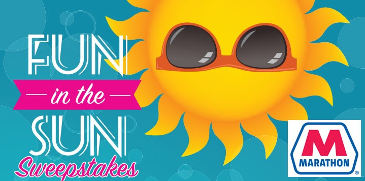 Summer Fun Sweepstakes - Contests and Promotions - The Columbus