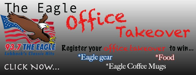 The Eagle Office Takeover