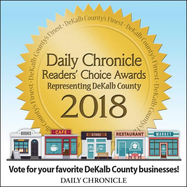 dekalb county's finest 2018
